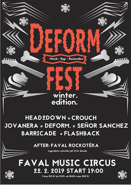 DEFORM.FEST.2019 - winter.edition